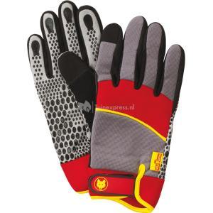 Machinehandschoen - Voor grote handen